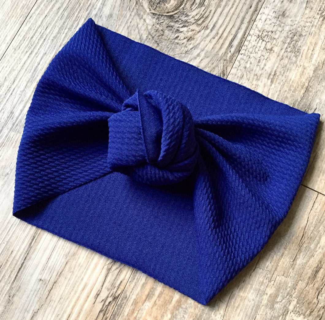 Poland Turban Bow