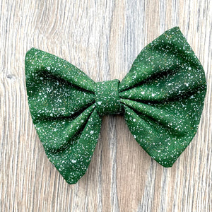 Tinsel Bow