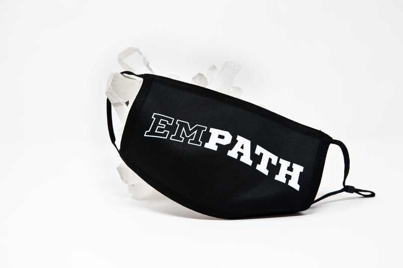 Reduced price! Empath Mask