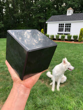 Load image into Gallery viewer, Shungite Cube Large