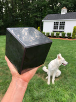 Shungite Cube Large