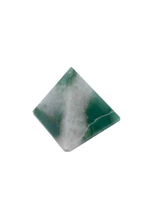 Medium Aventurine Pyramid 1