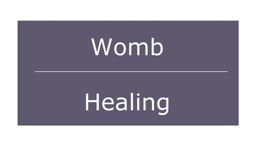 Healing the Womb Through the Heart Chakra Workshop