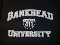 Bankhead University Long Sleeve