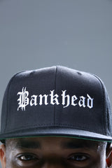 Bankhead Fitted Hat