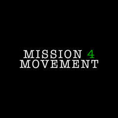 Mission For Movement Tee