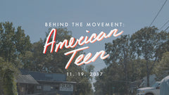 2017 Behind The Movement Benefit Showcase DVD