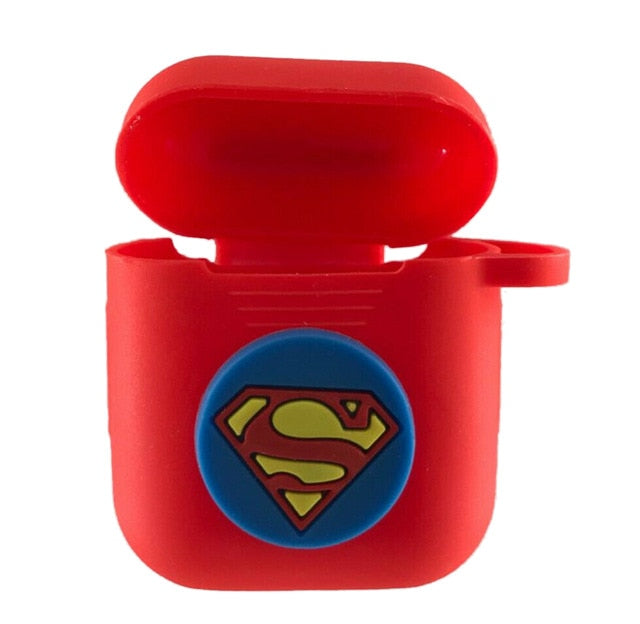 SUPERMAN AIRPODS