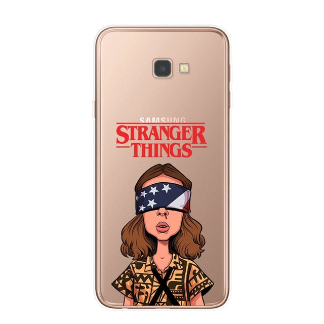 STRANGER THINGS SPECIAL SAMSUNG