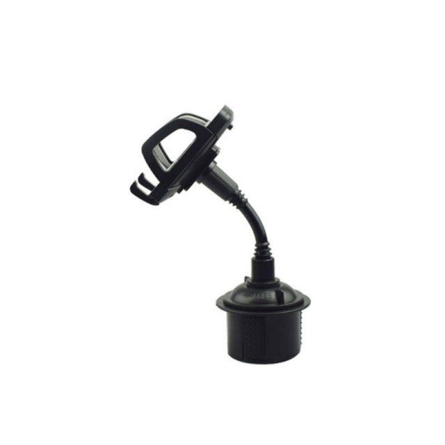 Universal Car Cup Base Phone Holder  360-degree Rotatable