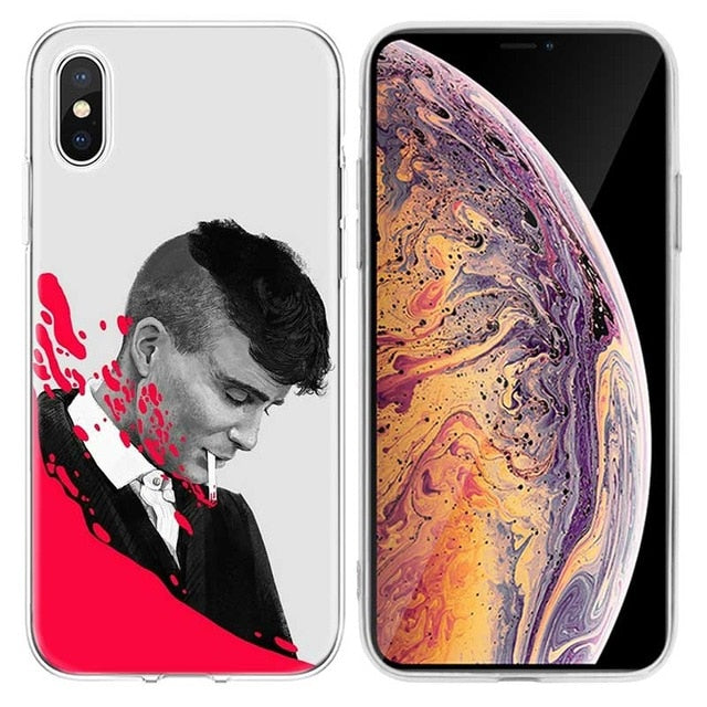 PEAKY BLINDERS THOMAS IPHONE