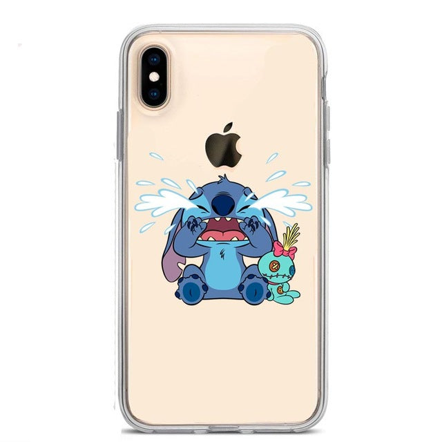 CRYING STITCH IPHONE