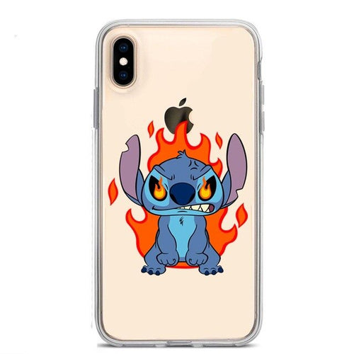 DISNEY FIRE IPHONE