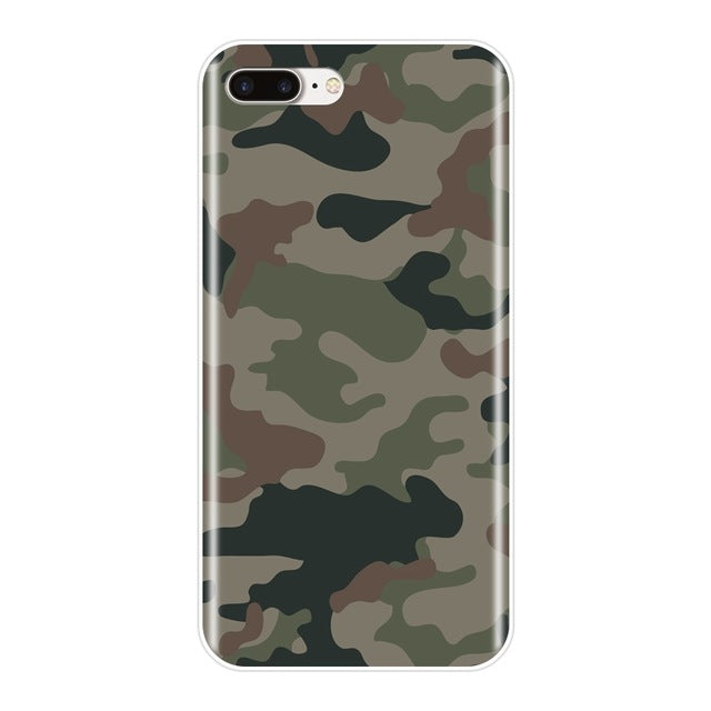 CAMO GREEN  IPhone