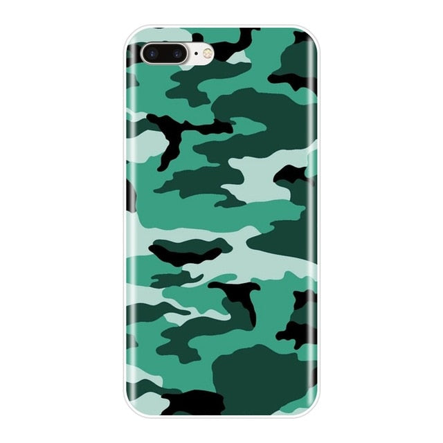 CAMO LEAVE IPhone