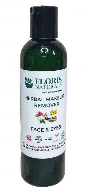 All-Natural Facial Cleanser