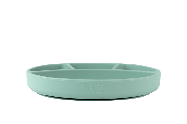 Sage Silicone Suction Plate