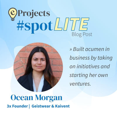 University of British Columbia eProjects: Ocean Ronquillo-Morgan on Navigating the E-commerce World Against All Odds