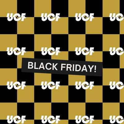 5 Must-Have UCF Knights Apparel to Buy For Black Friday