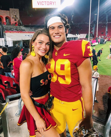 USC Trojans SoCal Tube Top