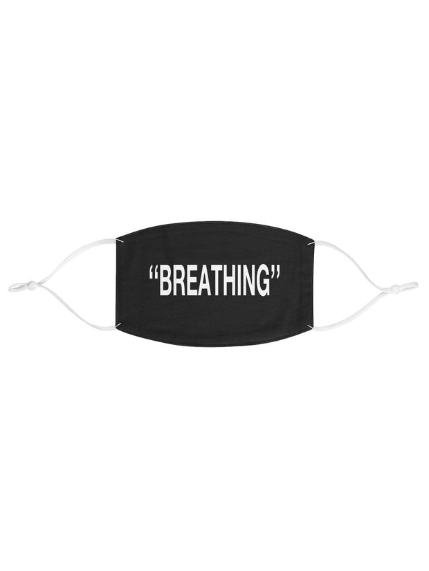 Breathing Fabric Face Mask - Geistwear
