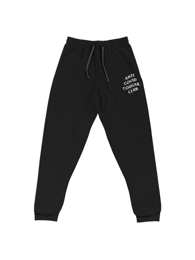 COFC Cougars Anti Covid Cougar Club Sweatpants - Geistwear