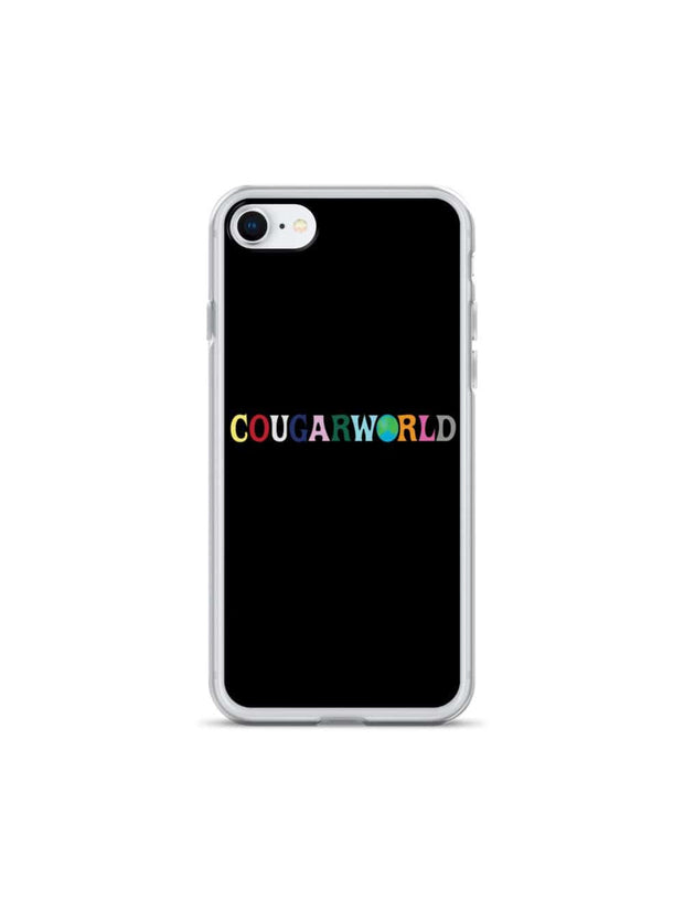 COFC Cougars Cougarworld iPhone Case - Geistwear