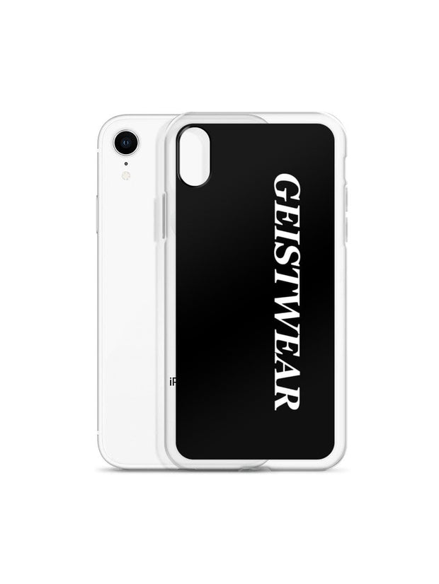 Geistwear iPhone Case - Geistwear