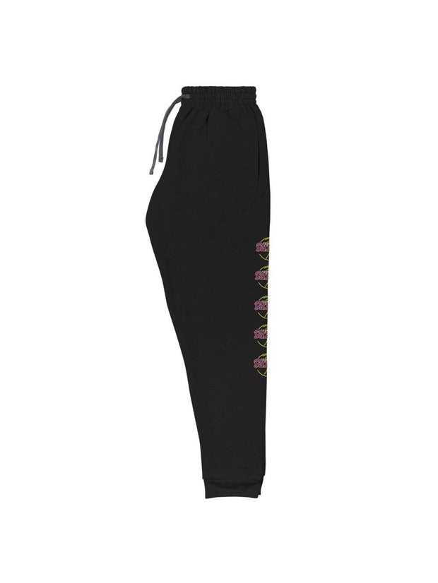 LAKERS NEON Sweatpants - Geistwear