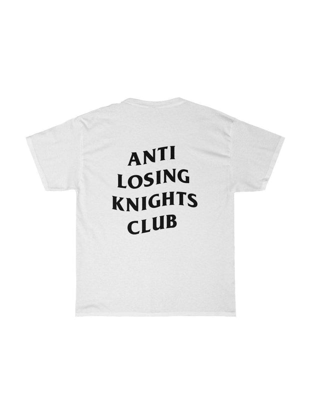 UCF Knights Anti Losing Knights T-Shirt - Geistwear