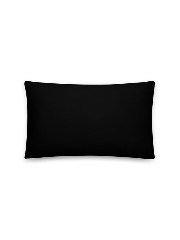 UCF Knights Basic Pillow - Geistwear
