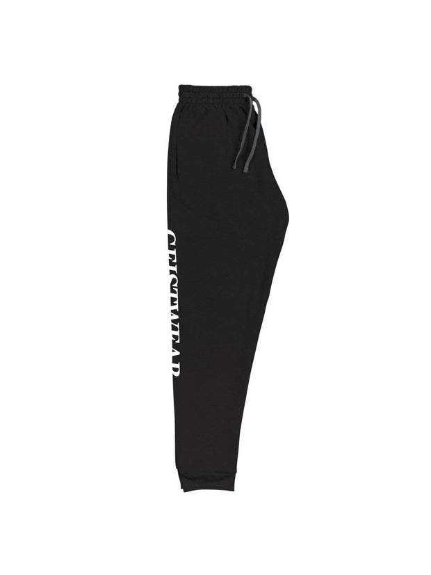 UCF Knights Charge On Katakana Sweatpants - Geistwear