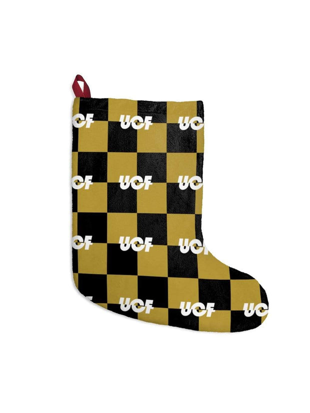 UCF Knights Christmas Stockings - Geistwear