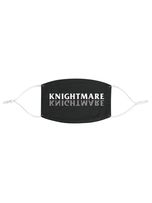 UCF Knights Knightmare Face Mask - Geistwear