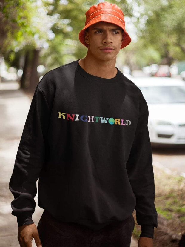 UCF Knights Knightworld Sweatshirt - Geistwear