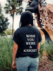 UCF Knights Knightworld T-Shirt - Geistwear