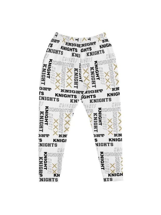 UCF Knights Pattern Tracksuit Men's Sweatpants - Geistwear