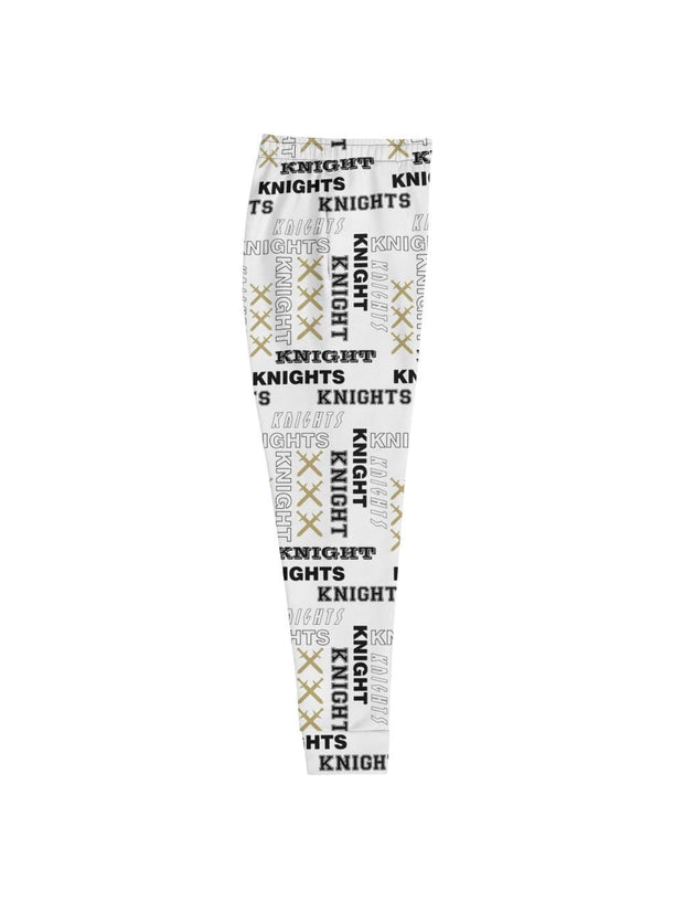 UCF Knights Pattern Tracksuit Women's Sweatpants - Geistwear