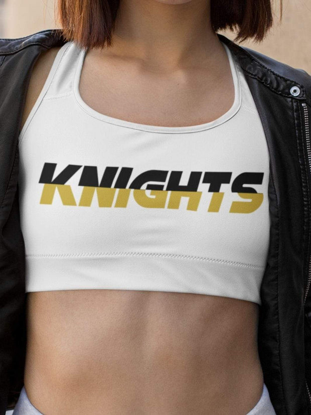 UCF Knights Sports Bra - Geistwear
