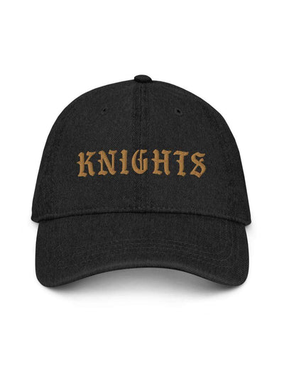 UCF Knights Vintage Denim Hat - Geistwear