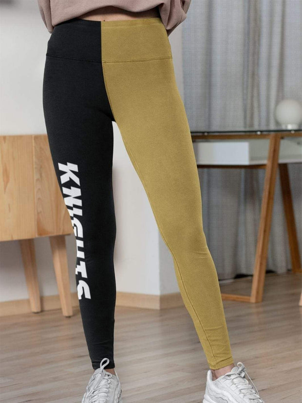UCF Knights Yoga Pants - Geistwear