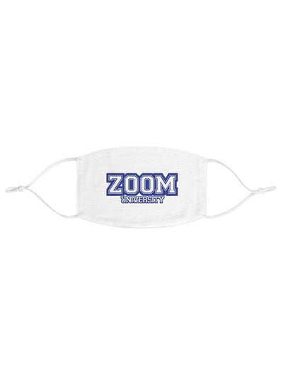 Zoom Fabric Face Mask - Geistwear