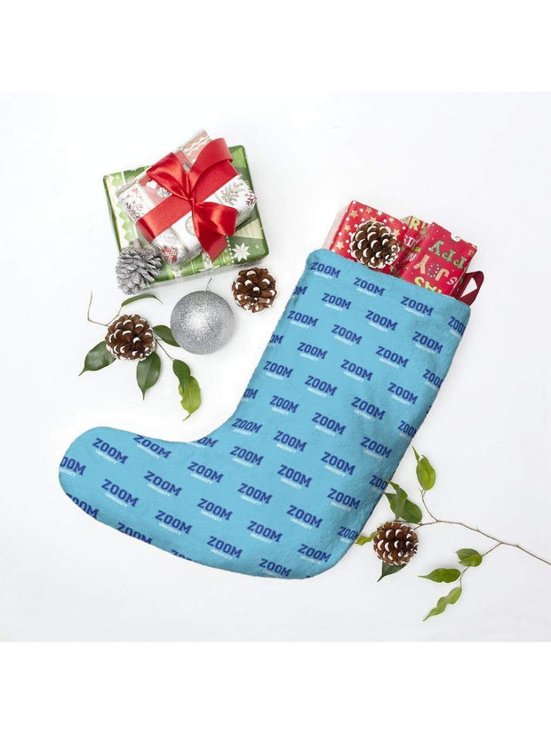 Zoom University Christmas Stockings - Geistwear