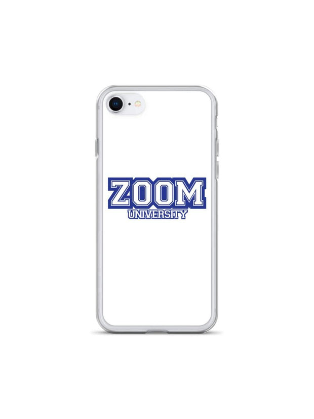 Zoom University iPhone Case - Geistwear