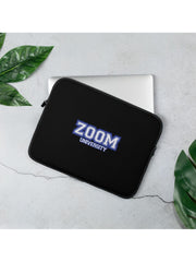 Zoom University Laptop Sleeve - Geistwear