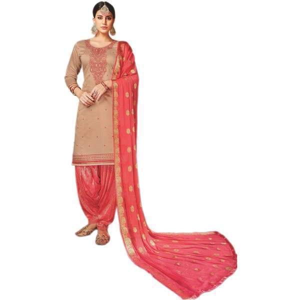 Salwar Kameez - One Outfit That Suits Every Woman