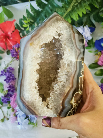 New Crystal Arrivals