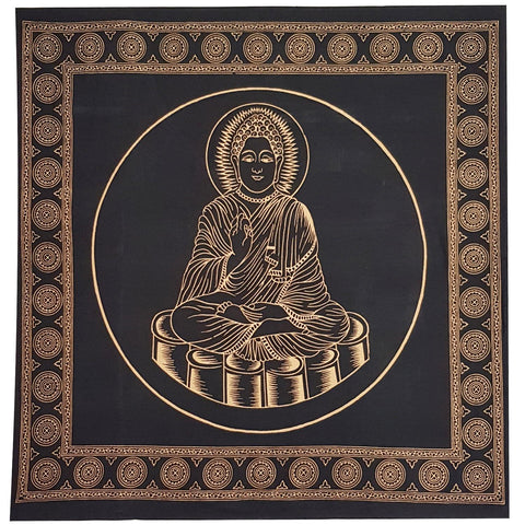 Buddha Altar / Table Cloth