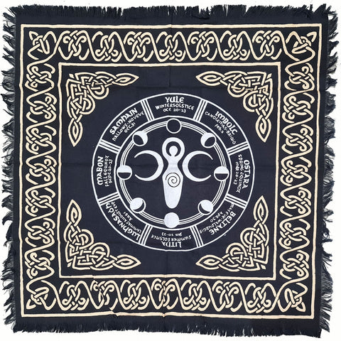 Goddess Altar Cloth