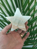 Caribbean Calcite Star